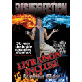 RÉSURRECTION (2014) (DVD)